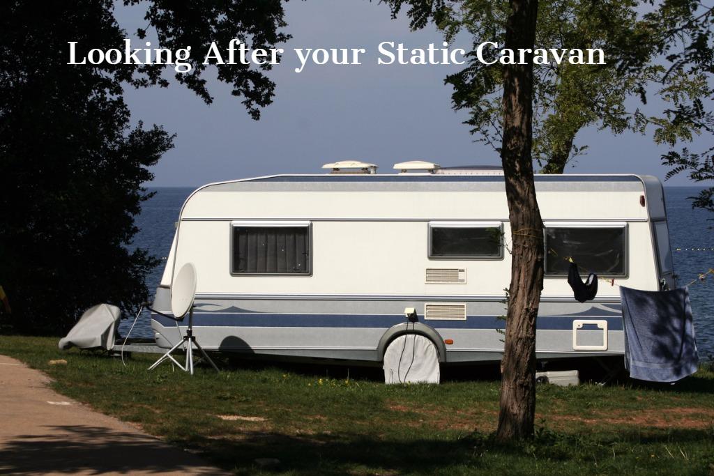 Static Caravan Tips