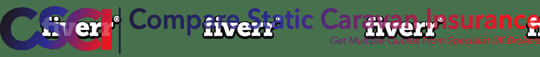 Compare Static Caravan  Insurance